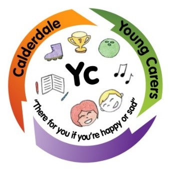 young carers in Calderdale